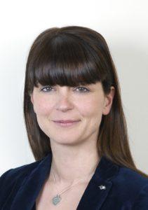 Sophie Thibault, Business Unit Director Print HP France